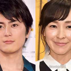 モデルプレス - 麻生久美子ファンの間宮祥太朗、夫の前で大胆告白していた