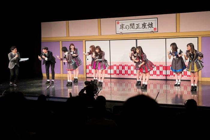 NMB48・チームBⅡ(C)NMB48