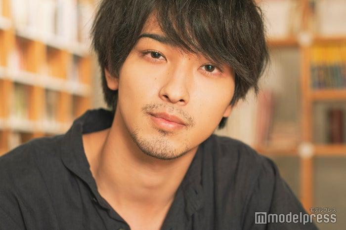 モデルプレスのインタビューに応じた横浜流星(C)モデルプレス