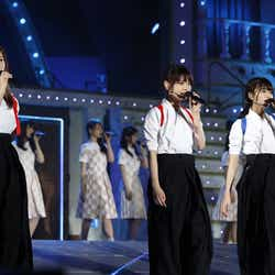 モデルプレス - 乃木坂46、最新シングルについて発表<映画「あさひなぐ」主題歌「いつかできるから今日できる」>