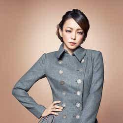 モデルプレス - 安室奈美恵、NHKリオ五輪テーマ曲歌う