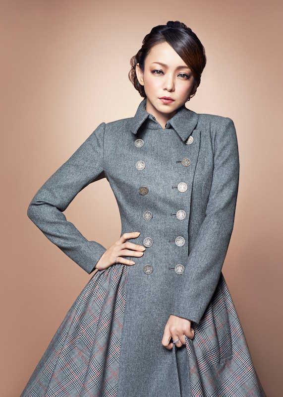 安室奈美恵の新曲「Hero」が、NHKリオデジャネイロオリンピック・パラリンピック放送テーマソングに決定した。  「人々の胸に響く力強い歌声」と、女性シンガーの第1人者としての「幅広い世代から支持...