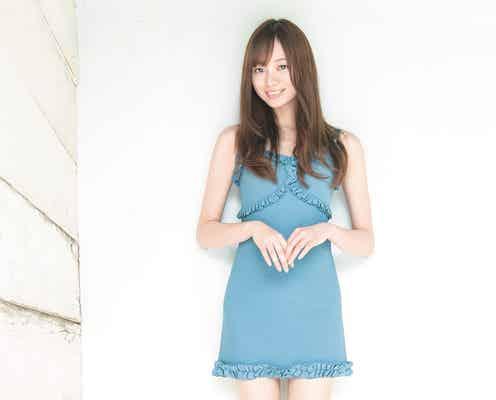 乃木坂46の長身美女・梅澤美波のスタイルがすごい!スラリ美脚を披露