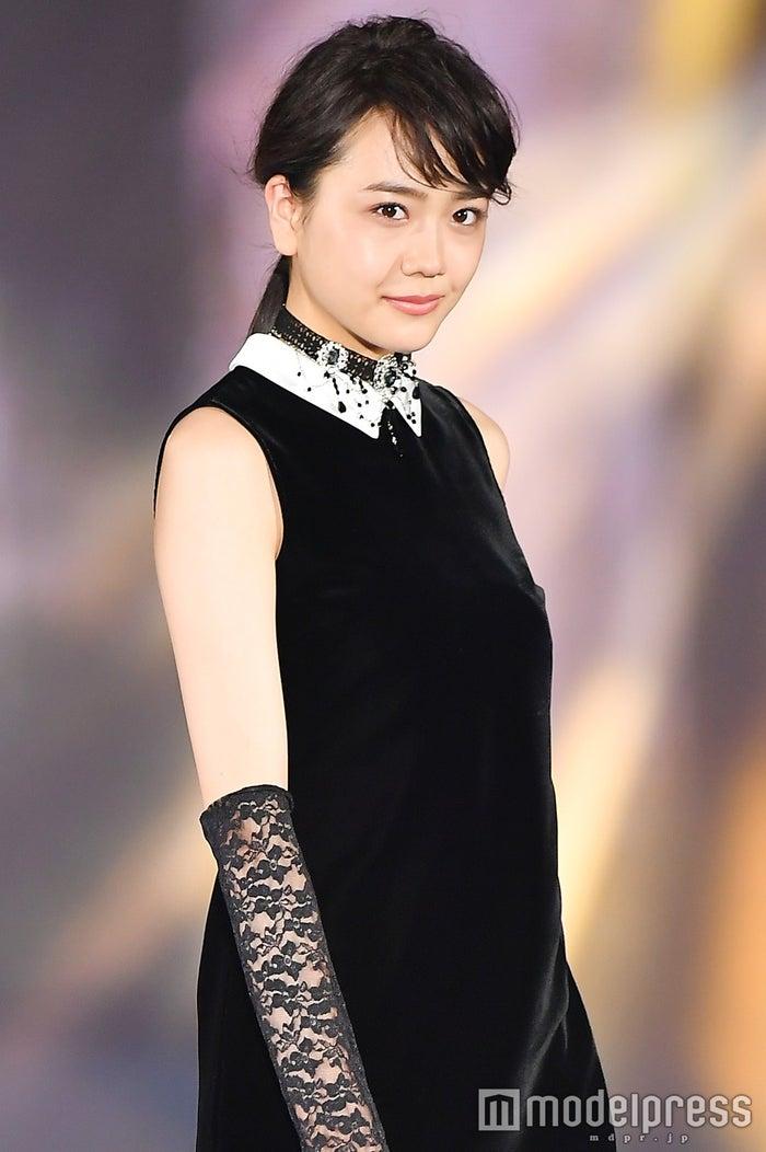 「GirlsAward 2016 AUTUMN/WINTER」に出演した松井愛莉 (C)モデルプレス