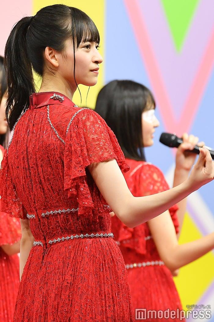金川紗耶 (C)モデルプレス