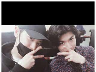 三浦春馬、EXOチャンヨルは「誠実で謙虚な青年」2ショットで交流明かす