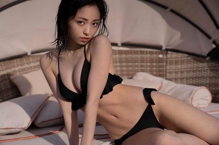今泉佑唯(写真提供:主婦と生活社)