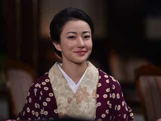 菅野美穂、人気ドラマ続編に出演決定「終わるのが名残惜しかった」