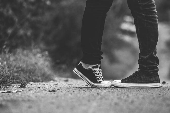 勇気を出して区切りをつけてみても良いかも?/photo by GAHAG