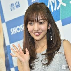 """熱愛報道の板野友美、AKB48""""初代神7""""として不動の人気 卒業後もマルチな活躍<略歴>"""