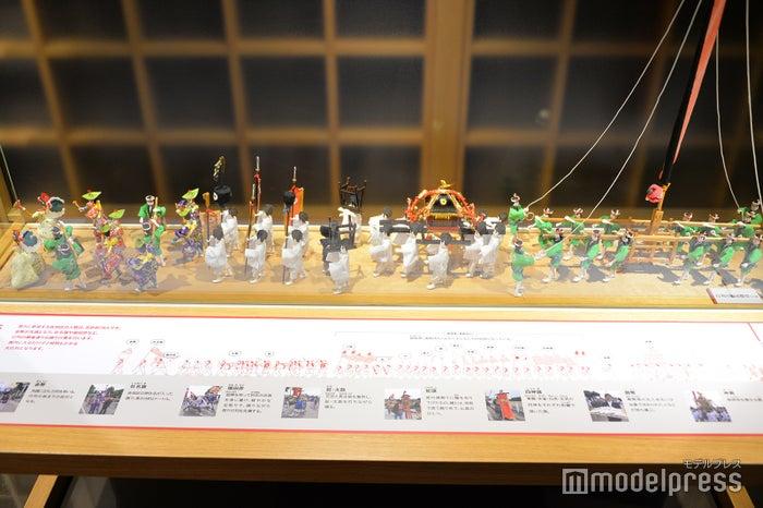 和倉温泉お祭り会館(C)モデルプレス
