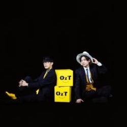 OxT 2年振りのアルバム「REUNION」ジャケット画像&最新アーティスト写真が公開!初回限定盤特典DVDには「OxTの日2019 IN TOKYO」が収録!