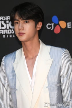 JIN 「2018 MAMA FANS'CHOICE in JAPAN」より(C)モデルプレス