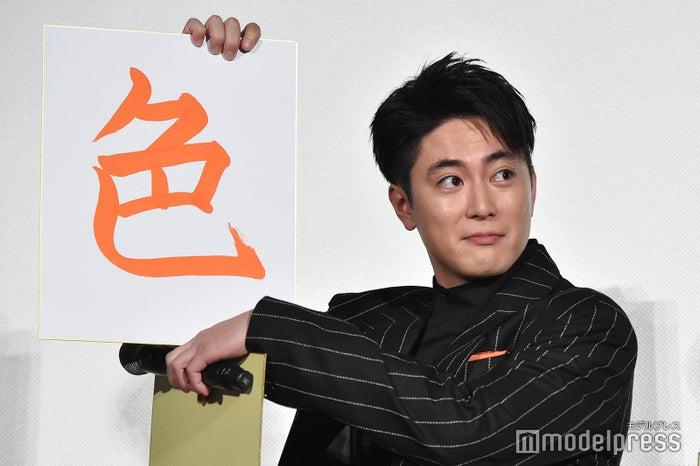 間宮祥太朗(C)モデルプレス