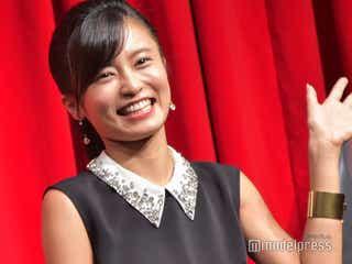 小島瑠璃子、ディズニー声優初挑戦で「涙が出ました」<インクレディブル・ファミリー>