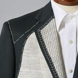 ユニクロ 「オーダー感覚で選ぶ」ジャケットとパンツをリニューアル
