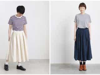 夏はやっぱりスカート♡大人女子におすすめのスカート&着こなし術まとめ