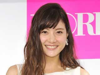 佐藤ありさ、長谷部誠選手との交際質問飛ぶ 結婚への思いも明かす