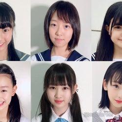 「JCミスコン2018」中部エリア候補者公開 投票スタート<日本一かわいい女子中学生>