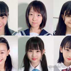 モデルプレス - 「JCミスコン2018」中部エリア候補者公開 投票スタート<日本一かわいい女子中学生>