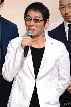 TOKIO国分太一、4ヶ月ぶり「ゴチ」で大杉漣さんにメッセージ 視聴者から感動の声