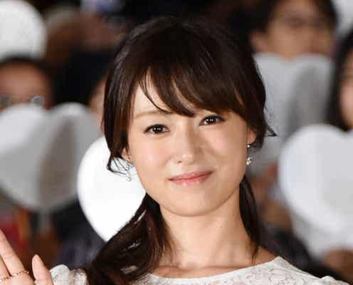 深田恭子、姉妹エピソードを披露「妹って、ずるい!」