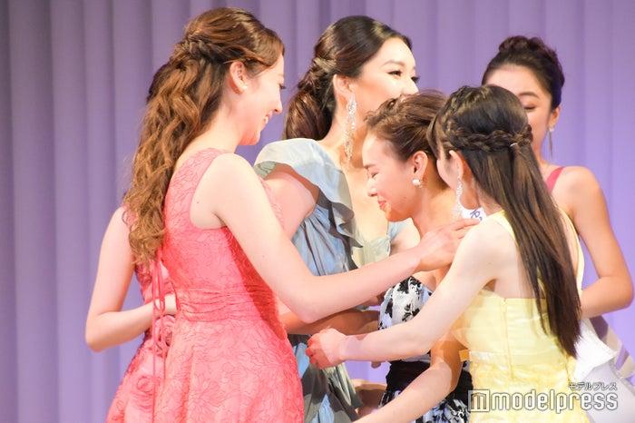「ミス・ワールド2019」日本代表選考会 (C)モデルプレス