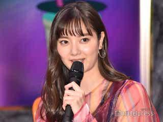 新川優愛、たけしらコント界の猛者たちと再び共演「すごく緊張しました」
