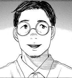 土屋情(C)新田 章/講談社