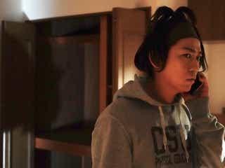 KAT-TUN亀梨和也に恐怖迫る 主演映画「事故物件 恐い間取り」場面写真初解禁