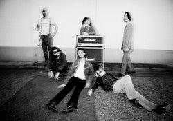 Suchmos、 3月27日に3rd Full Album『THE ANYMAL』リリース決定