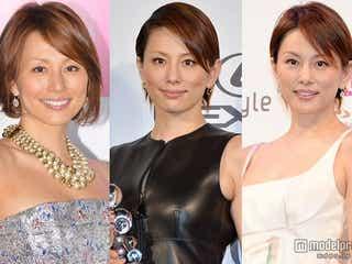 電撃結婚の米倉涼子、活躍を振り返る<プロフィール・略歴>