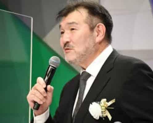 福澤監督「半沢直樹」続編に意欲 「半沢が頭取になるぐらいまで」
