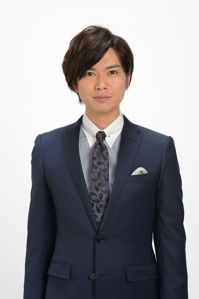 加藤シゲアキ(写真提供:NHK)
