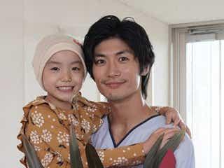 """三浦春馬、初の父親役の経験は""""大きな財産""""「忘れられない20代最後の夏になりました」"""