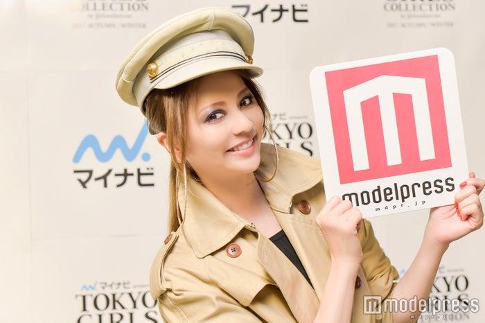 香里奈(C)モデルプレス