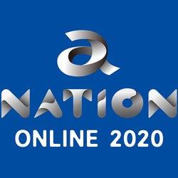 「a-nation online 2020」浜崎あゆみ・倖田來未ら第1弾出演アーティスト発表