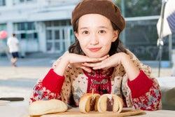 国内最大級のパンフェスへ 柴田紗希オススメのハイブリットパンとは?