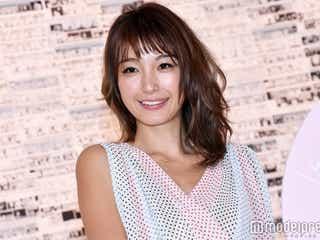 木下優樹菜、安室奈美恵ラストツアーで号泣した名シーン明かす「安室ちゃんがいる世代に生まれてよかった」