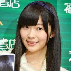 指原莉乃、大島優子卒業で「席が空く」ことについて本音を語る
