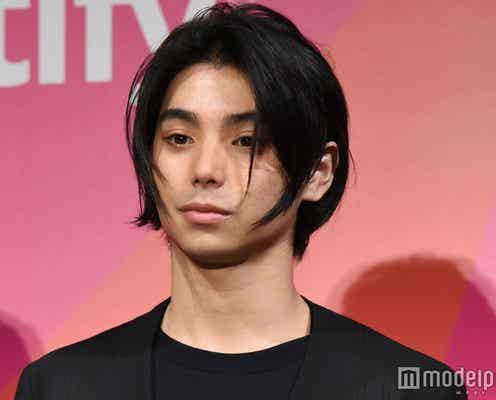 """村上虹郎、母・UAから「親子じゃなかったら結婚してるのに」""""深すぎる愛""""を明かす"""
