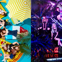 TWICE、2ndアルバム「&TWICE」を発表