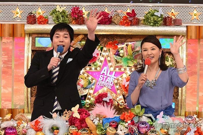 """オールスター感謝祭」豪華出演者が""""チーム対抗クイズNo.1決定戦 ..."""