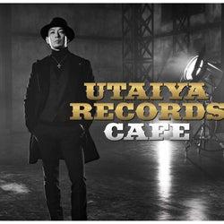 清木場俊介のスペシャルカフェ「UTAIYA RECORDS CAFE」が原宿に期間限定オープン