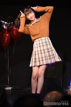 薮田小桃 (C)モデルプレス