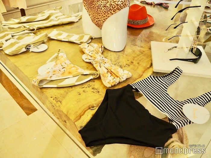 日本には無いデザインの水着がたくさん(C)モデルプレス