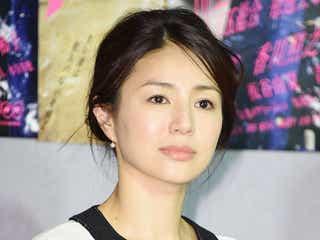 井川遥は「日本のアンジー」「昔から共演したい女優」絶賛受ける