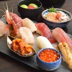 寿司をつまみながら気軽に飲みたい日にちょうどいい!大満足の人気店5選
