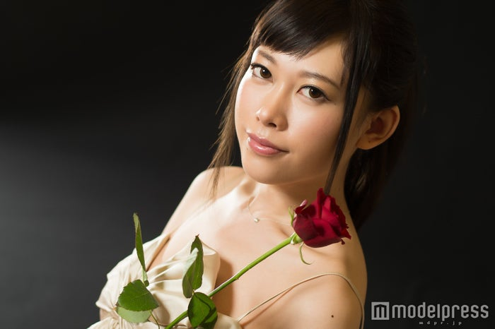 中村美緒莉 (C)モデルプレス