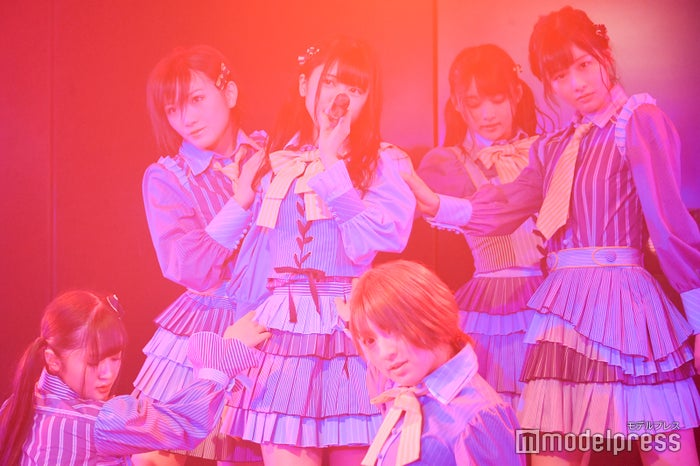 「Innocence」AKB48村山チーム4「手をつなぎながら」公演(C)モデルプレス